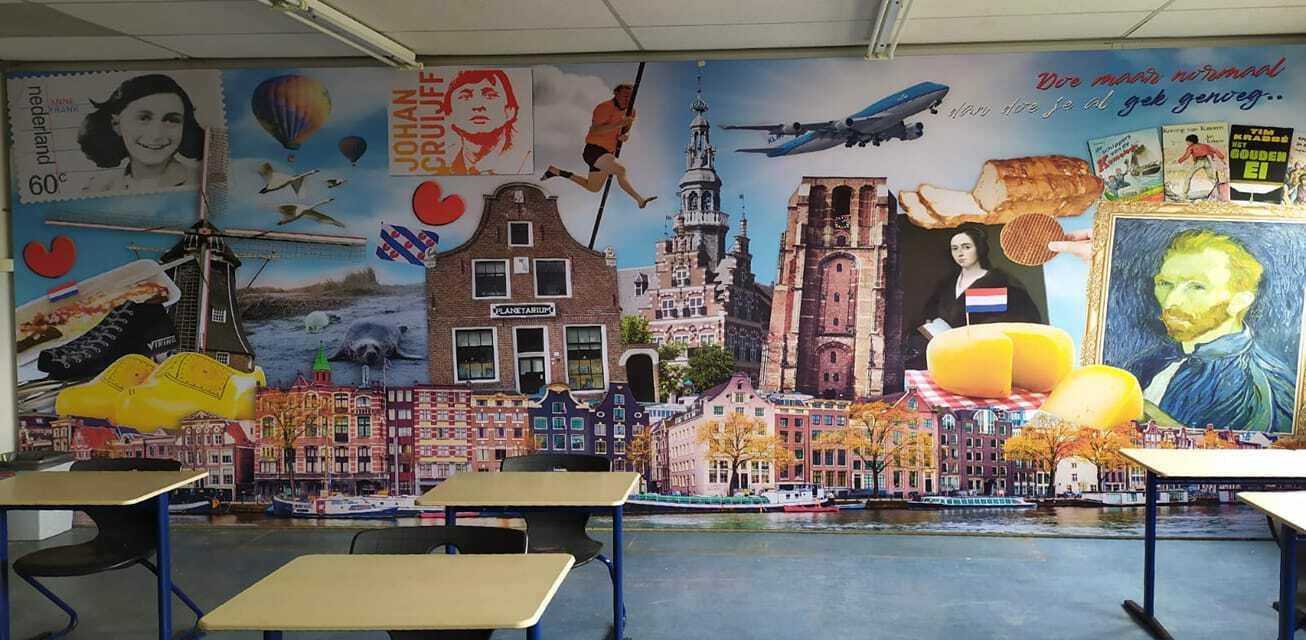 Christelijke scholengemeenschap Franeker